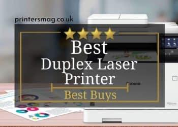 Best Duplex Laser Printer UK