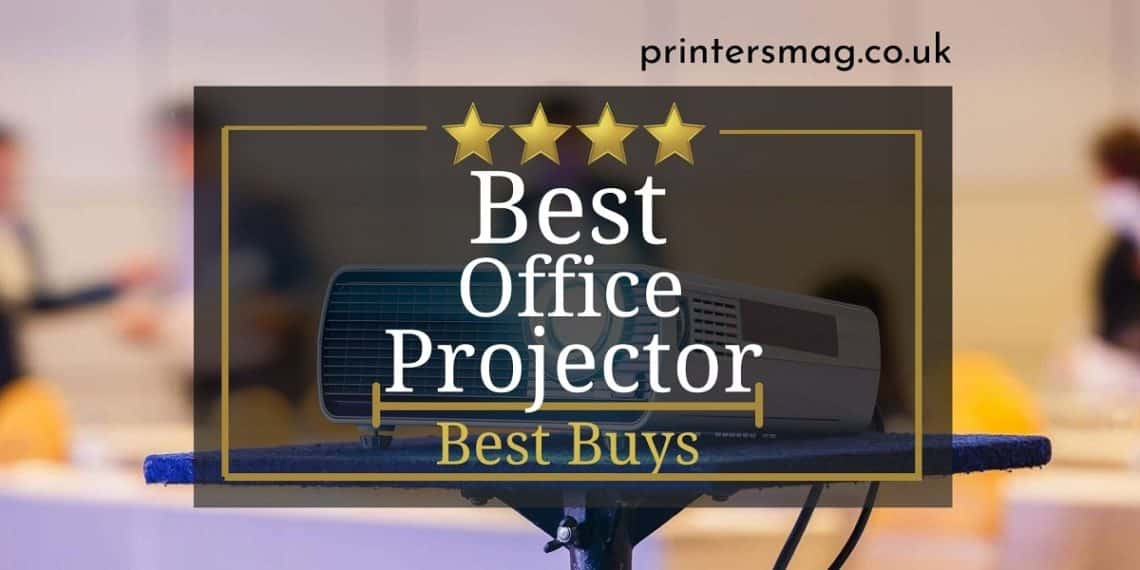 Best Office Projector UK