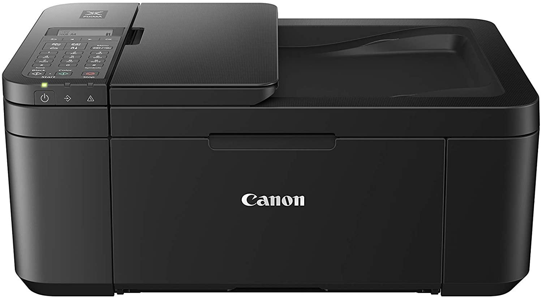 Canon PIXMA TR4550 printer