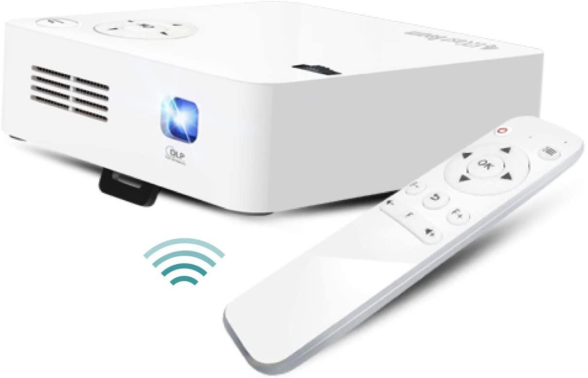 EZCast Beam J2 Outdoor Projector
