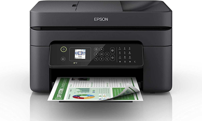 Epson WorkForce WF-2830DWF multifunctional printer