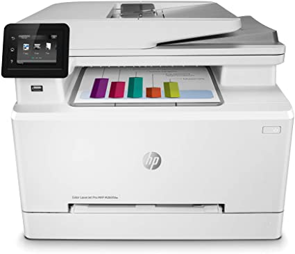 HP Colour LaserJet Pro M283fdw Multi-Function Printer