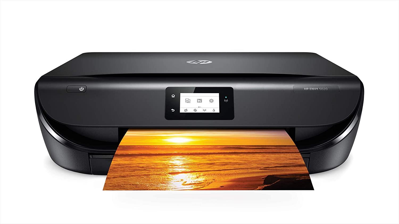 HP ENVY 5020 Multifunctional Printer