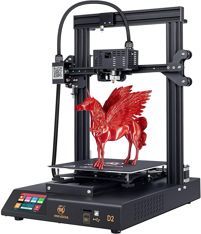 MINGDA 3D Printer