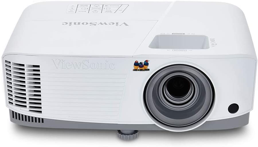 ViewSonic PG707W Projector