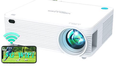 WISELAZER Outdoor Projector