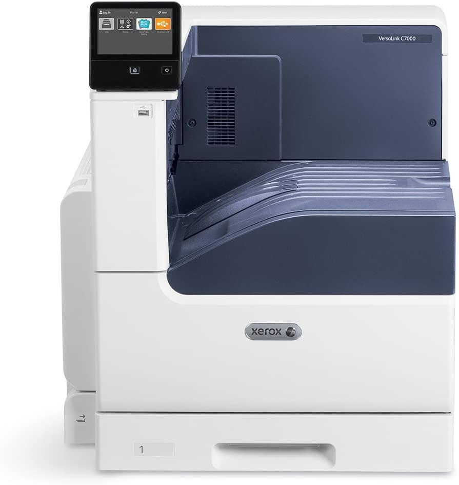 Xerox VersaLink C7000dn A3 Colour LED Laser Printer